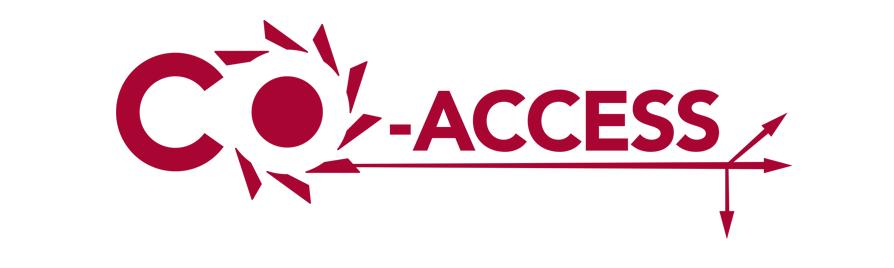 Co-ACCESS Logo