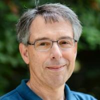 A portrait of Steve Eglash, Applied Energy Director