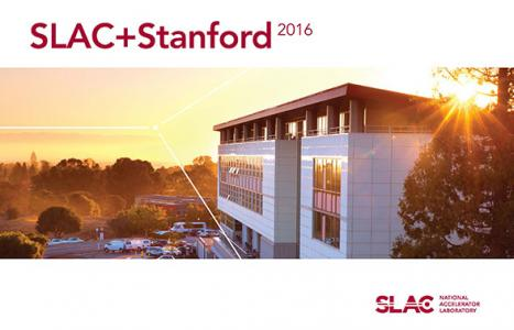 SLAC + Stanford Collaboration