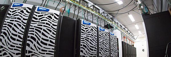 Energy sciences directorate slac national accelerator laboratory - Div computer science ...