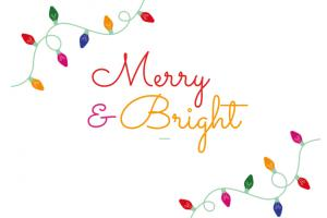 Image of on-line greeting card