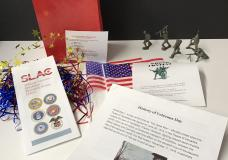 2016 Vets' Day Give Away