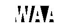 IWAA Word Mark Logo