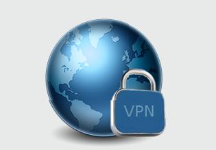 VPN Logo Type
