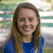 portrait of Stephanie Moffitt