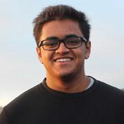 Portrait of Sunjay Melkote