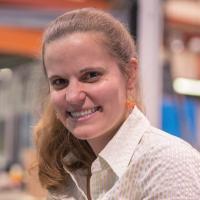 Johanna Nelson Weker